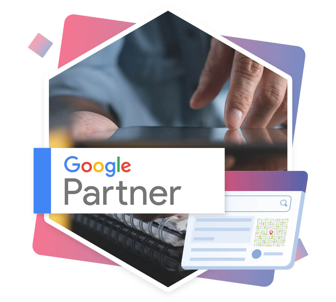 Certified Google Partner